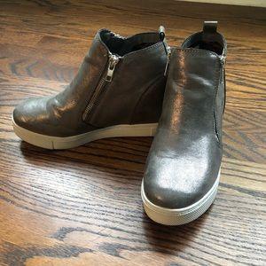 Steve Madden Girls Shoes Size 4